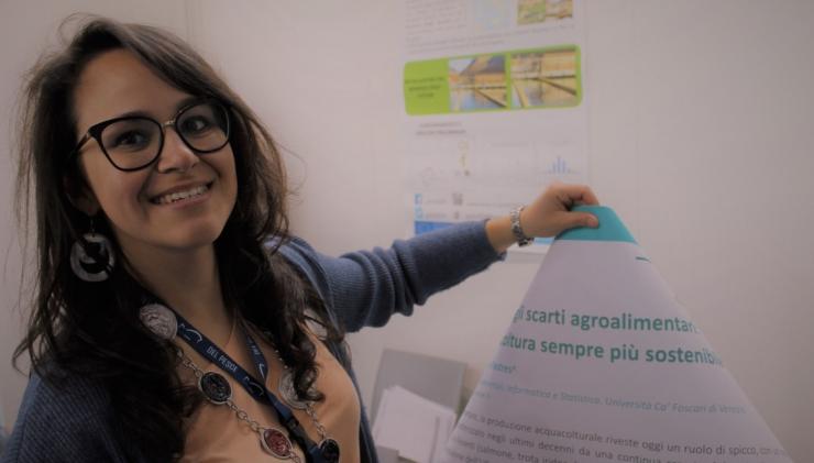 Mangimi alternativi e convenzionali confrontati alla luce dell'LCA: pubblicato lo studio condotto nel progetto SUSHIN