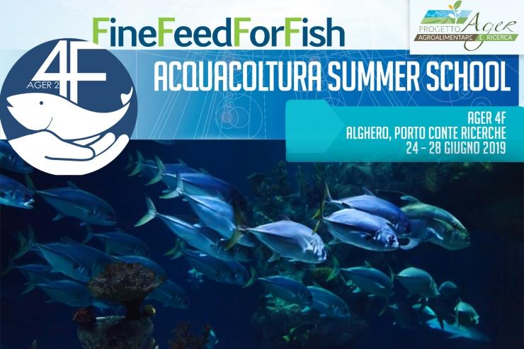 Summer School Acquacoltura & Sostenibilità